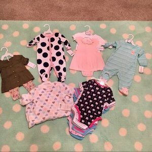 Other - New 3 Month Girl Items